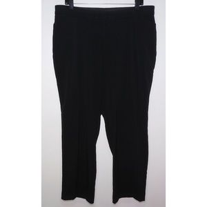 5 for $25 ❤ JM Collection Bootcut Pant